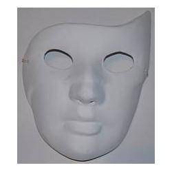 Maska z dziubkiem 22 cm