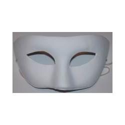 Maska oczy 9 cm