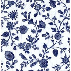 Serwetki do decoupage - kwiatowy ornament