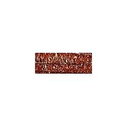 Drut Chenille 10 szt x 50 cm - złoty