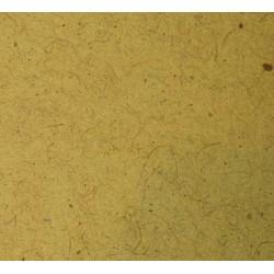 Papier kokosowy żółty