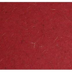 Papier kokosowy czerwony