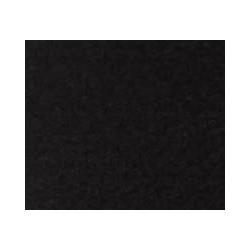 Filc arkusz 20 x 30 cm - czarny