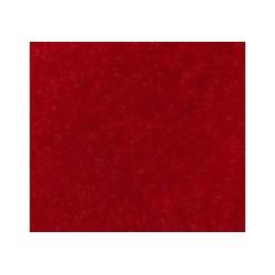 Filc arkusz 20 x 30 cm - czerwony