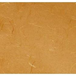 Bibuła jedwabna 47x64 cm - antyczne złoto