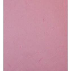 Bibuła jedwabna 47x64 cm - różowa