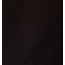 Bibuła jedwabna 47x64 cm - czarna