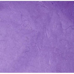 Bibuła jedwabna 47x64 cm - fioletowa