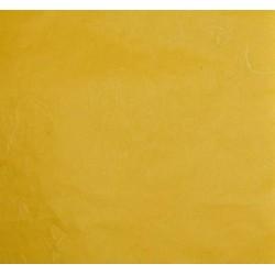 Bibuła jedwabna 47x64 cm - żółta