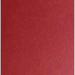 Karton błyszczący (starlight) ciemno czerwony