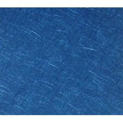Karton nitki metaliczny niebieski