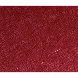 Karton nitki metaliczny bordowy