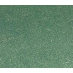 Karton nitki metaliczny zielony