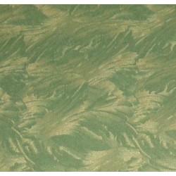 Karton błyszczący, wzorzysty (shining) jasno-zielony