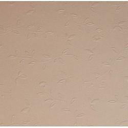 Papier wytłaczany ornamenty biały