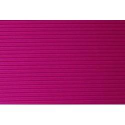 Tektura falista - fala E - 25x35 - pink