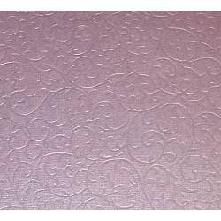 Papier Apart Classic wytłaczany jasnoliliowy