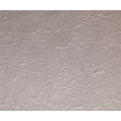 Papier czerpany morwowy perłowo-biały 41 x 55 cm