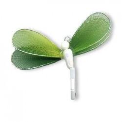 Ważka druciana - zielona