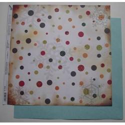 Design Paper kropki