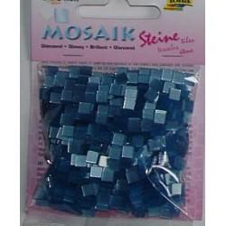 Mozaika lśniąca sky blue 830 elementów