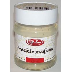 Crackle Medium CL - preparat do spękań, jednoskładnikowy 230ml