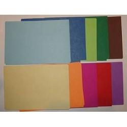 Papier do origami prostokąt 10x15 cm mix 100 szt