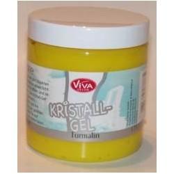 Kristall Gel 250 ml - turmalin