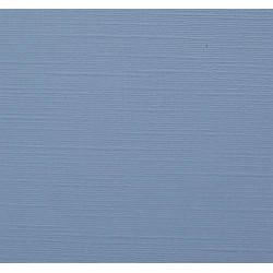 Linen paper - karton faktura lnu niebieski