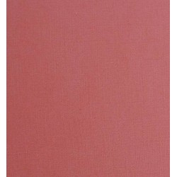 Linen paper - karton faktura lnu różowy