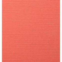 Linen paper - karton faktura lnu pomarańczowy
