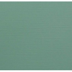 Linen paper - karton faktura lnu zielony