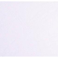 Ladder paper - karton faktura skóry biały