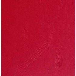 Ladder paper - karton faktura skóry czerwony