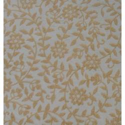 Hadna złote wzory - ornamenty, liście i kwiaty