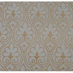 Hadna złote wzory - ornamenty orient
