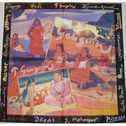 Serwetki do decoupage - Paul Gauguin