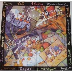 Serwetki do decoupage - Paul Cezanne