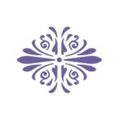 Szablon Ornament 12 - 12 x 15 cm
