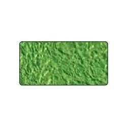 Karton młotkowanie metallic zielony