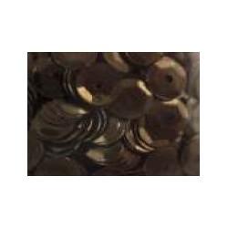 Cekiny metaliczne antyczne złoto 6gr
