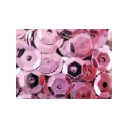 Cekiny metaliczne lila 6gr