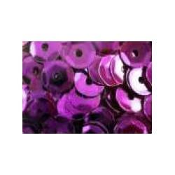 Cekiny metaliczne fioletowe 6gr