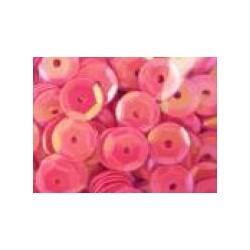 Cekiny opalizujące pink 6gr