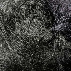 Efekt Seide nitki strukturalne do filcowania 5g - czarne