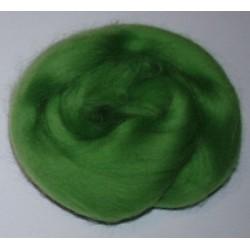 Czesanka alpejska 10g - jasno-zielona