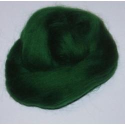 Czesanka alpejska 10g - ciemniejszy-zielona