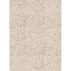 Papier ryżowy Calambour 36 - Pismo