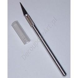 Nożyk precyzyjny - skalpel