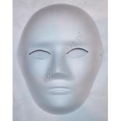 Maska wenecka twarz dorosła